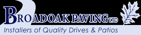 Broadoak Paving