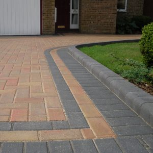 Block Paving Drives
