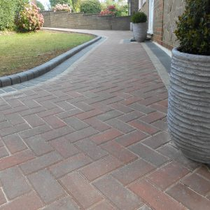 Block Paving Patio Fitters