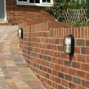 Garden Lighting Fitters Maidstone