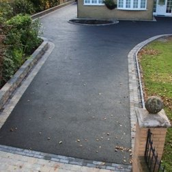 High Quality Tarmac Drive Tunbridge Wells