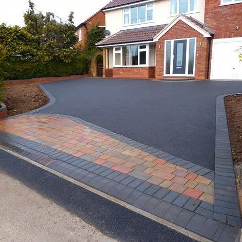 Tunbridge Wells Tarmac Driveways