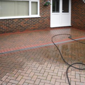 driveway repairs in Tunbridge Wells