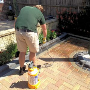 Block Paving Driveway Repairs Tunbridge Wells