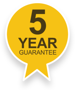 10 Year Block Paving Guarantee