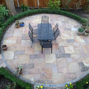 Block Paving Patio Company