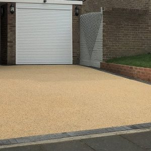 Resin Driveways Maidstone